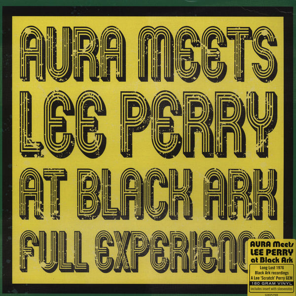 Lee Perry - Aura Meets Lee Perry at Black Ark : Full Experience