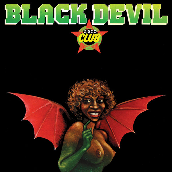 Black Devil - Disco Club