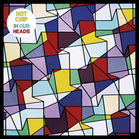 Hot Chip - In Our Heads - La Plage