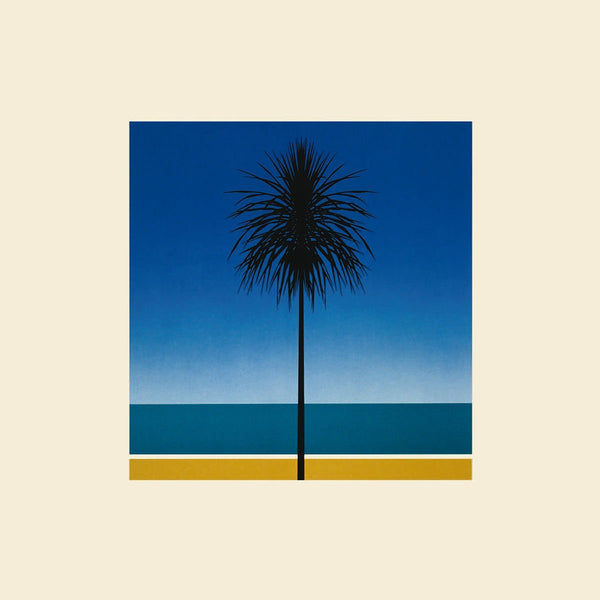 Metronomy - The English Rivera