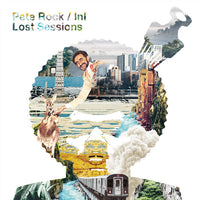 Pete Rock - Lost Session