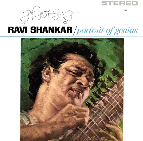 Shankar - Portrait of a genius (Vinyl Color)