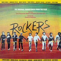 Rockers - Soundtrack