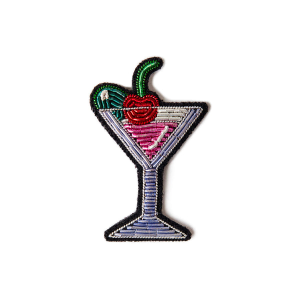 Cocktail-Cerise - La Plage