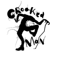 Crooked Man - Crooked Man - La Plage