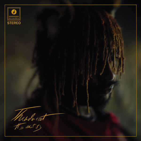 Thundercat - It Is What It Is - La Plage