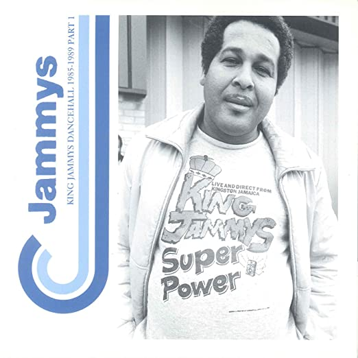 King Jammys Dancehall 1: Digital Revolution 1985-1989