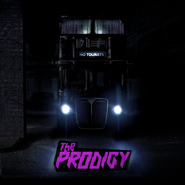 The Prodigy - No Tourists - La Plage
