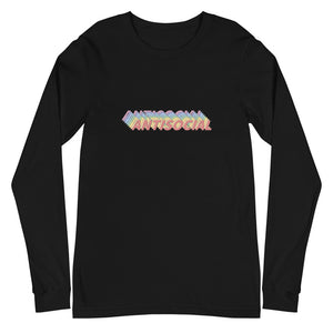 Antisocial Long-Sleeve