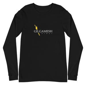 Fate: Archer - Gilgamesh Long-Sleeve