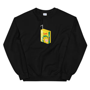 Tea Time Sweatshirt