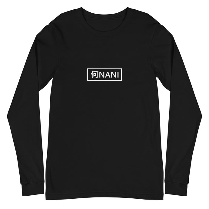 Nani Long-Sleeve
