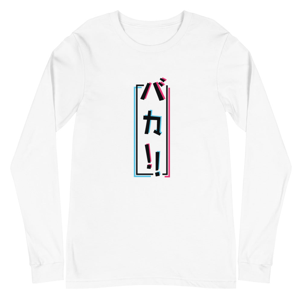 Baka Long-Sleeve
