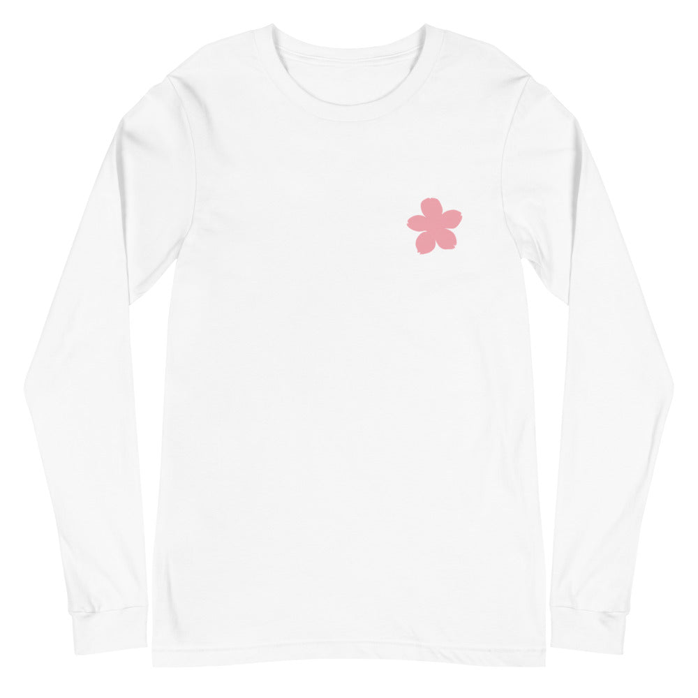 Sakura Dream Long-Sleeve