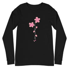 Load image into Gallery viewer, Sakura Long-Sleeve