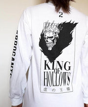 Load image into Gallery viewer, King Long-Sleeve