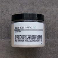 Sweet Honey Cream Body Scrub