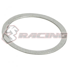 3Racing 3RAC-SW10 STAINLESS STEEL 10MM SHIM SPACER 0.1/0.2/0.3MM THICKNESS 10PCS EACH