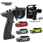 Turbo Racing 1/76 Super Mini RTR RC Car