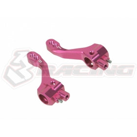 3Racing FGX-312/PK ALUMINIUM KNUCKLE ARM FOR 3RACING SAKURA FGX