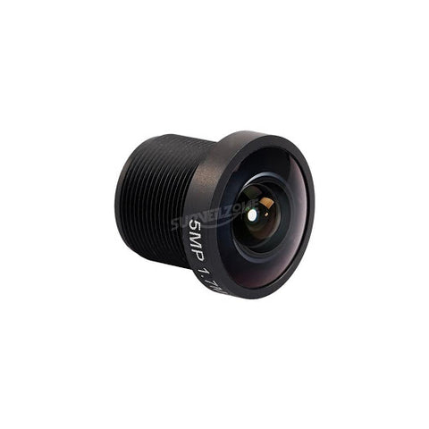 Foxeer Toothless Micro Camera M12 Lens