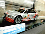Kyosho Audi A4 DTM 2005 Audi Sport Team Abt 1:27.52 Scale red