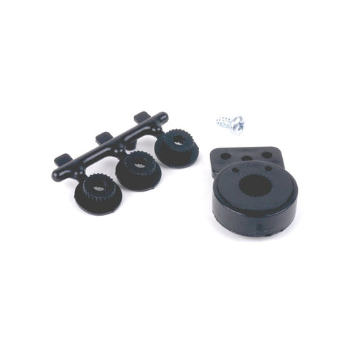 VBC Racing Servo Saver Set for Lightning / ASSOC .R5 series B-03-VBC-5017