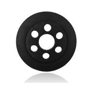 Caster racing Rubber Wheel 750-011