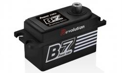 Power HD Brushless Servo Revolution B7 80mm