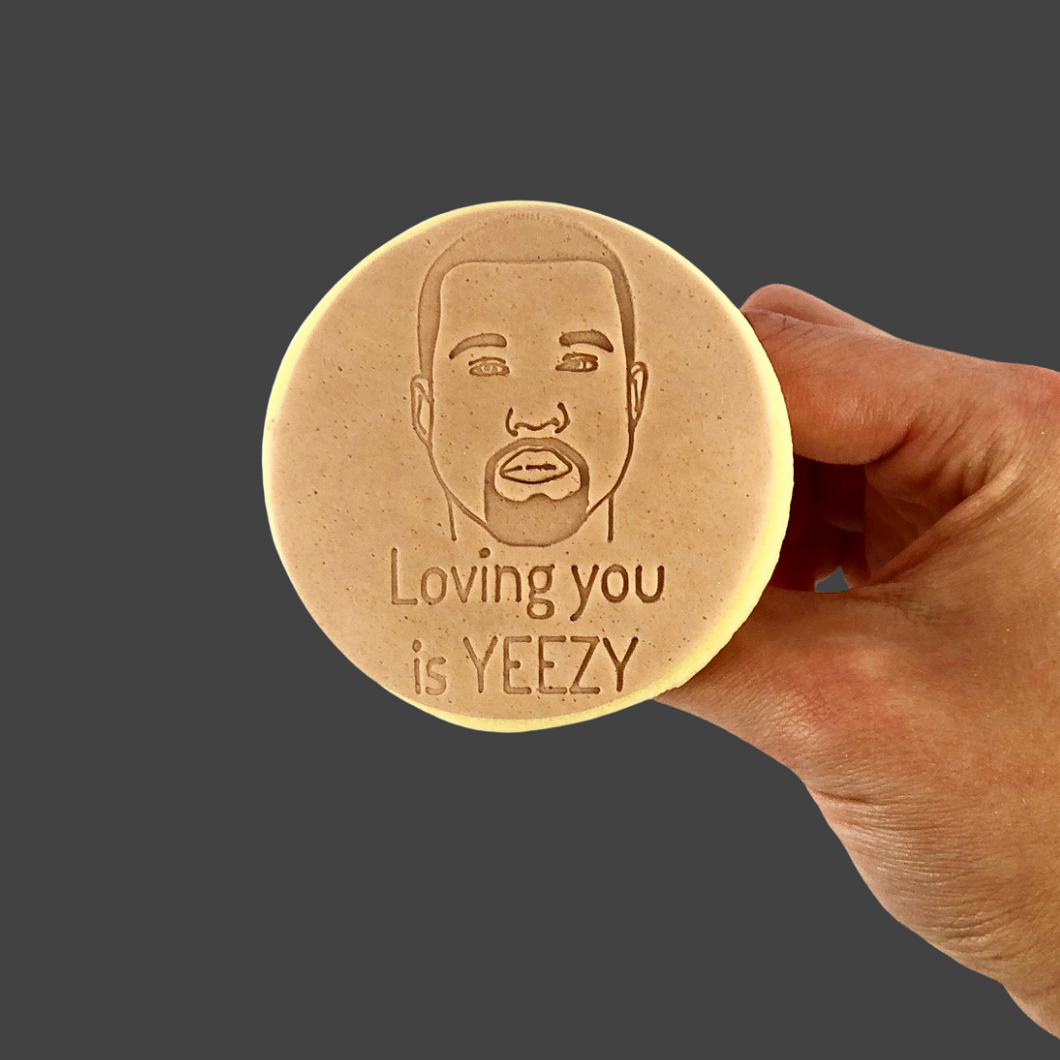 Loving you is YEEZY (SINGLES)