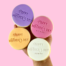 Load image into Gallery viewer, Happy Mother's Day Cookies