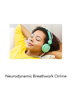 Neurodynamic Breathwork Online