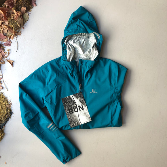 Salomon - Lightning Jacket W