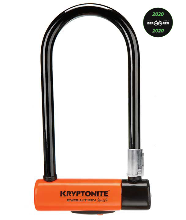 KRYPTOLOCK SERIES 4 STANDARD