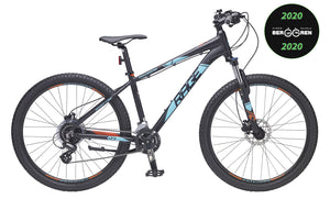 "MADISON RAGE 27,5"" DISC 16-V"