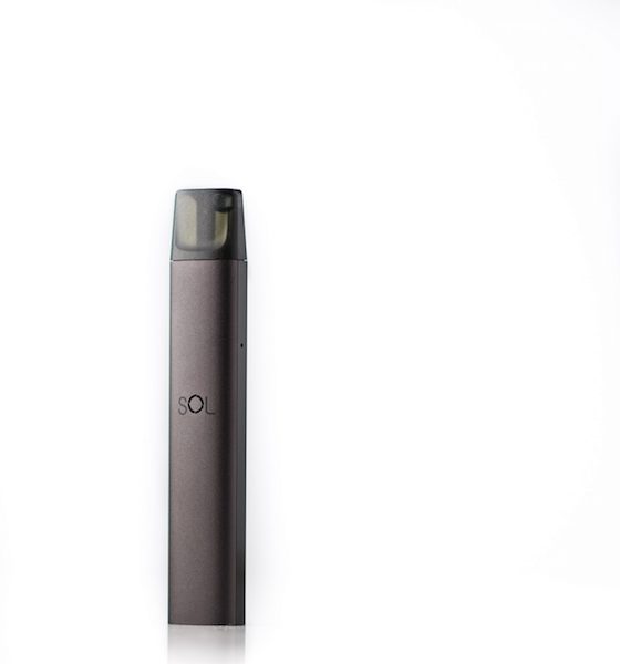 SOL Vape Device Only