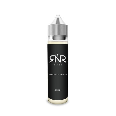 RnR - Generals Crunch (Formerly Generals Cream) 60ml