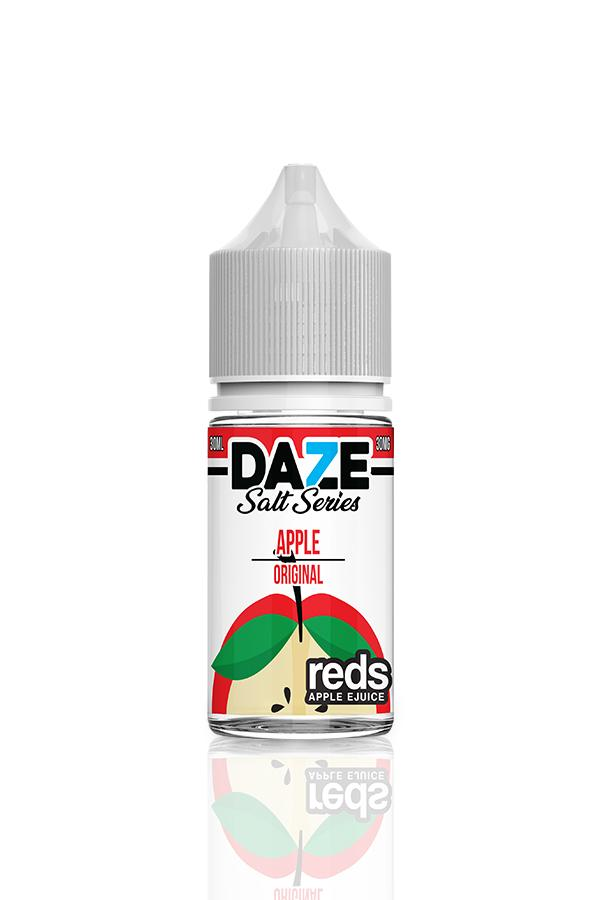 Reds Salt Series - Apple Original