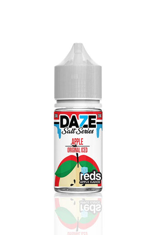 Reds Salt Series - Apple Original Iced