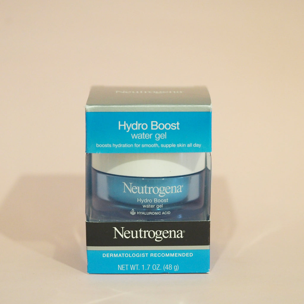 Hydro Boost Water Gel with Hyaluronic Acid