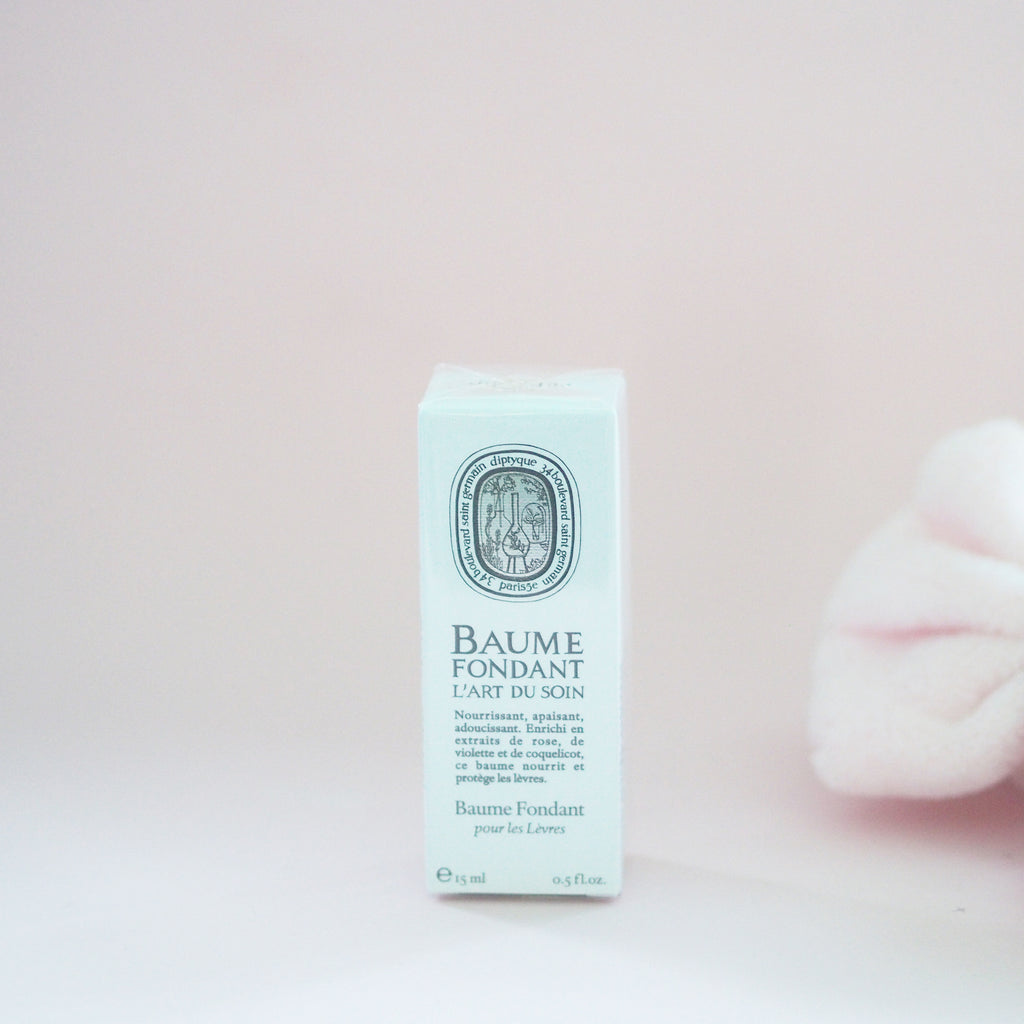 Nourishing Lip Balm