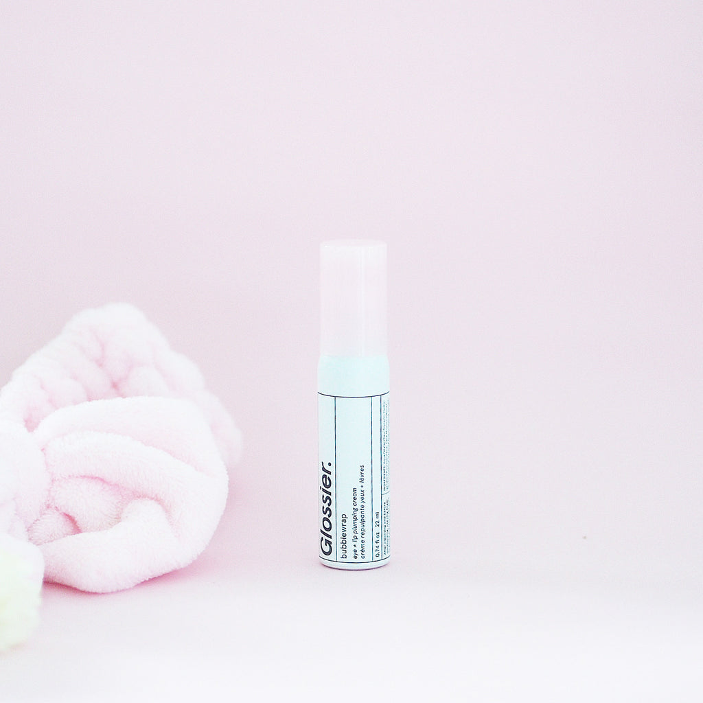 Bubblewrap: Eye + Lip Cream