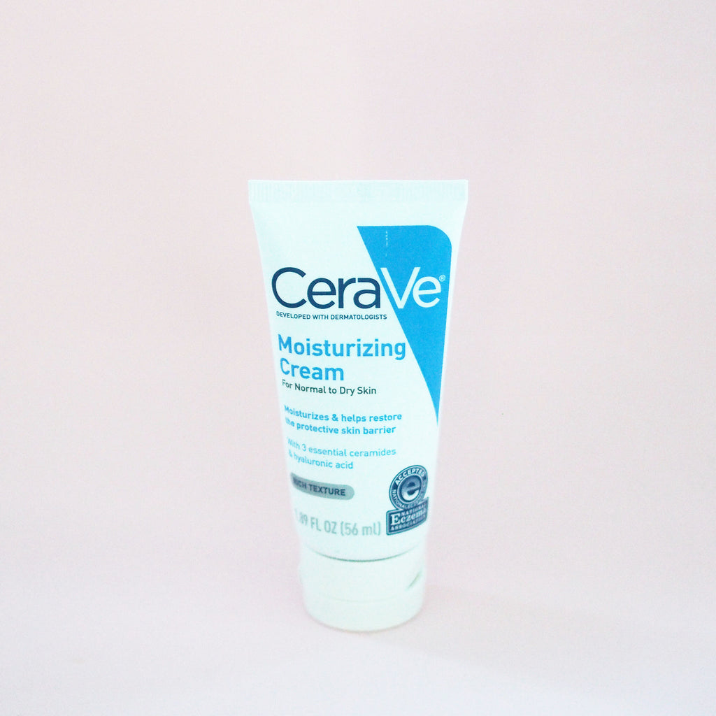 Moisturizing Cream Normal to Dry Skin