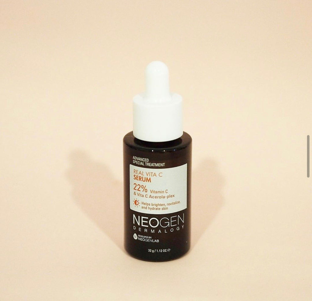 Dermalogy Real Vita C Serum