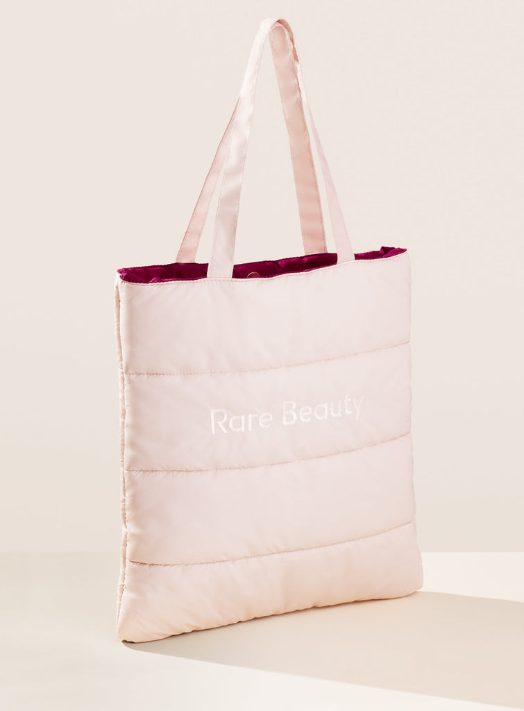 Puffy Tote Bag