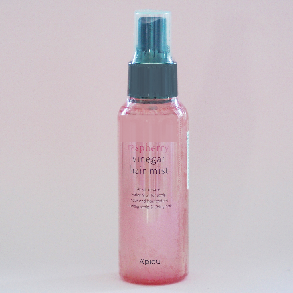 Raspberry Vinegar Hair Mist