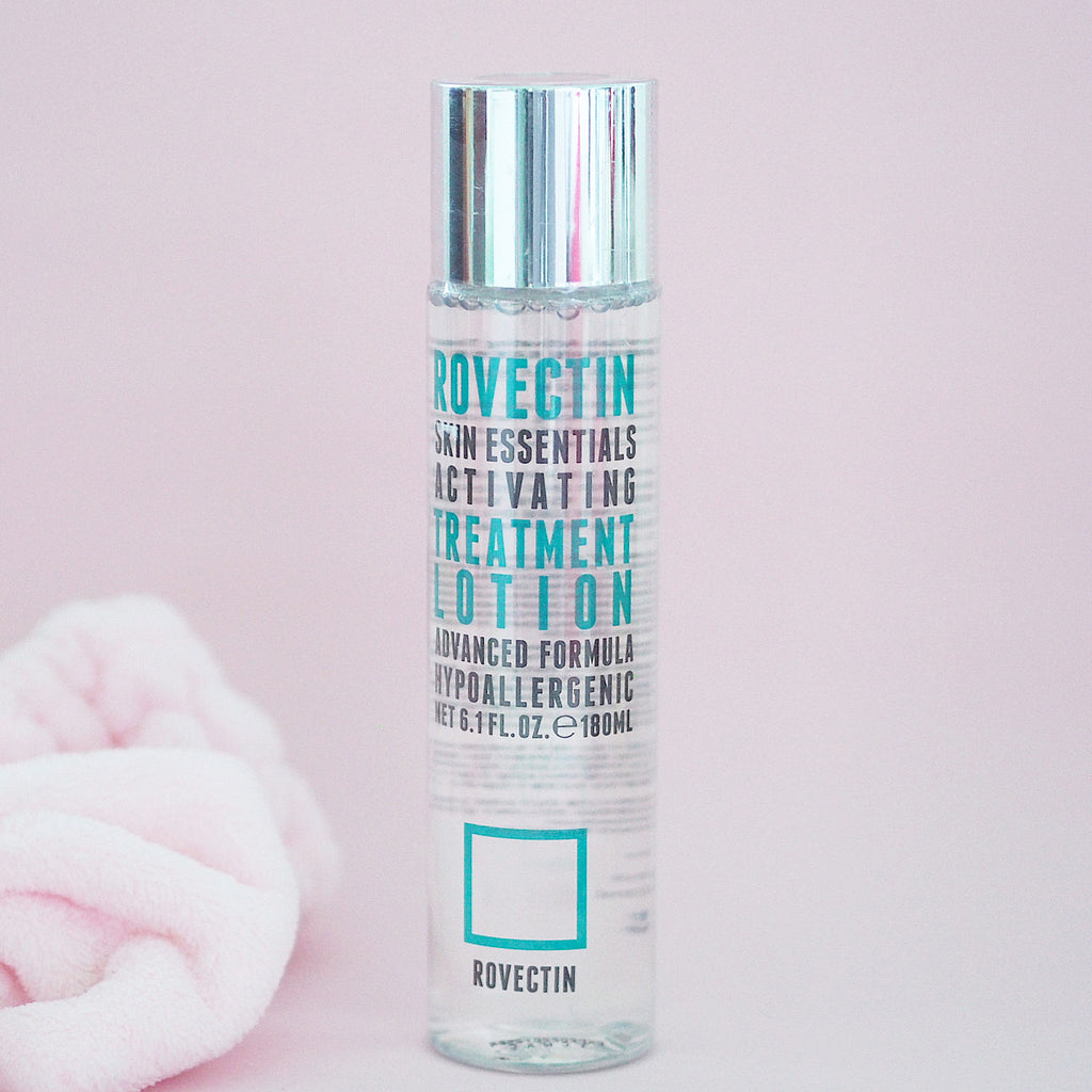 Skin Essentials Activating Treatment Lotion