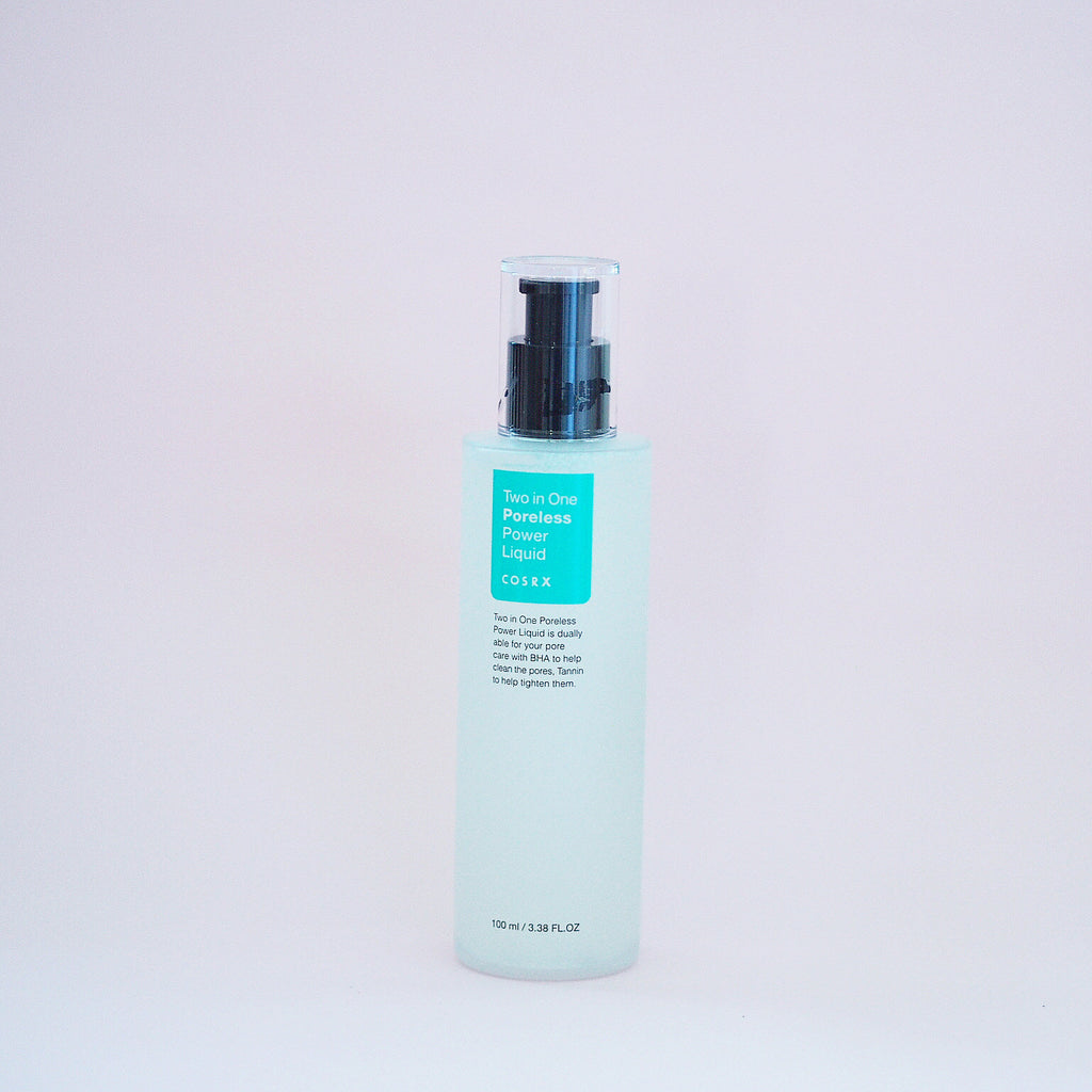 Two in One Poreless Power Liquid