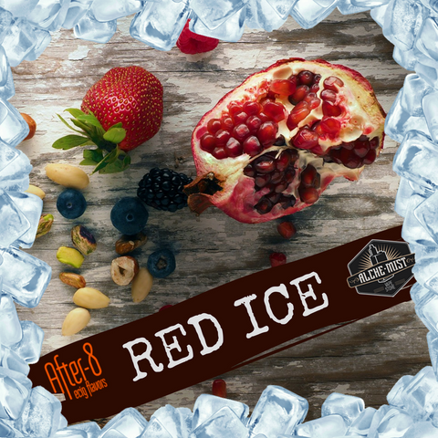 Red ice 10ml