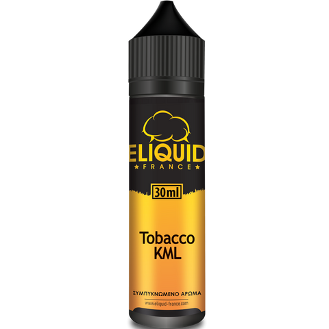Tobacco KML 70ml